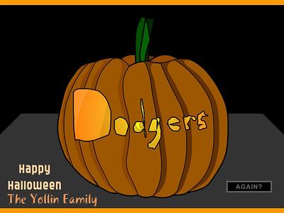 LMB Pumpkin Carving