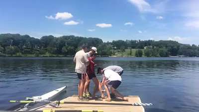 Nationals Cox Toss.MOV