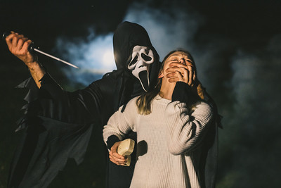 Scream, Lovers Addition
