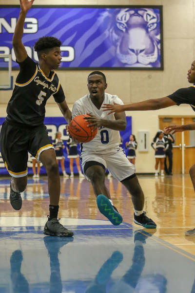 2018-12-07 -- Twinsburg Boys Varsity Basketball vs Cuyahoga Falls Varsity Basketball
