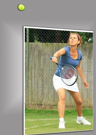URC Tennis Mixed Doubles
