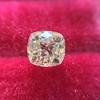 1.39ct Antique Cushion Cut Diamond, GIA J, SI1 26