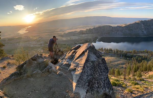 Alta State Park