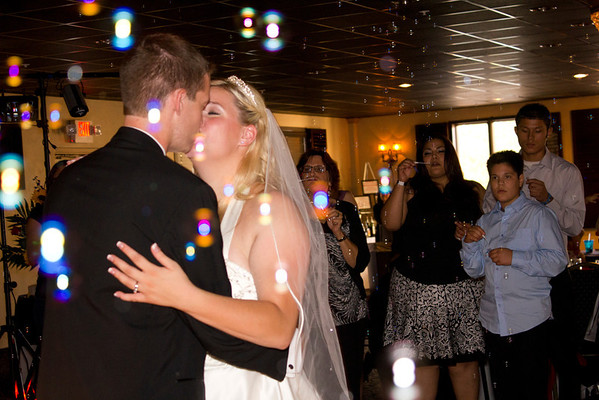 Announcement / First Dance/ Speeches / Father-Daughter / Mother-Son (Proofs)