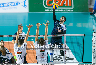«Club Italia Crai - Videx Grottazzolina» 5ª #PoolSalvezza #A2Mvolley