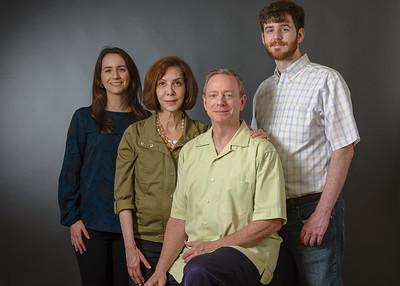 Boales Family