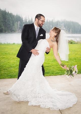 Sheedy Villegas Wedding