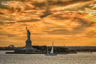 USA - NY