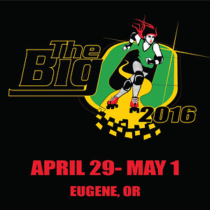 The Big O 2016 Misc