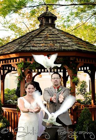 Adam and Erin - Ceremony