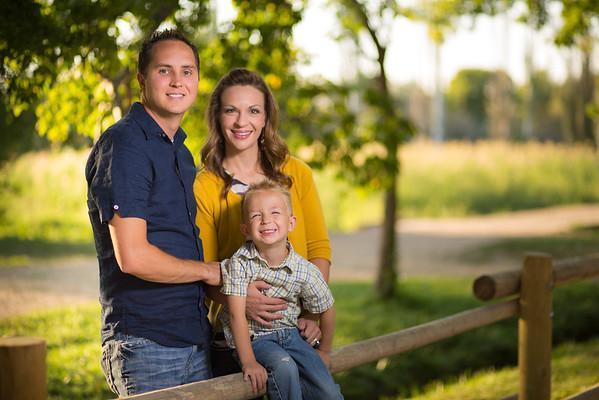 Steadman Family pictures @Wheeler Farm