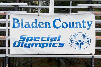 Bladen County 2019 Special Olympics