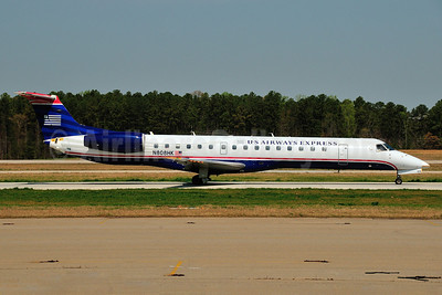 US Airways Express (Trans States Airlines)