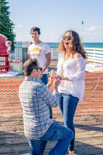 Matty's proposal
