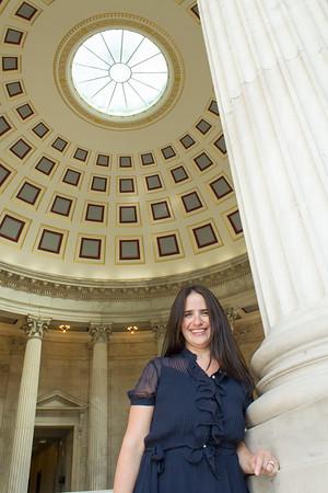 Rockefeller College Alum - Bethany Lesser