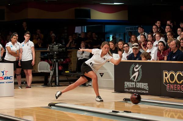 USBC Bowling - women