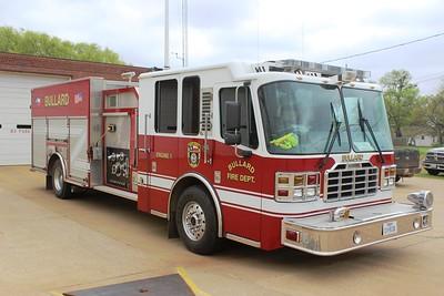 Bullard Texas Fire Department