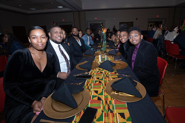 BSA Black History Gala 2019