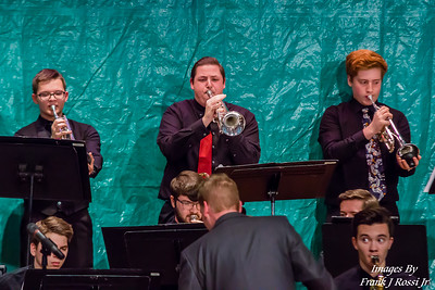 3-1-2019 Norwin Jazz Band