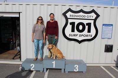 Redwood City Race #2
