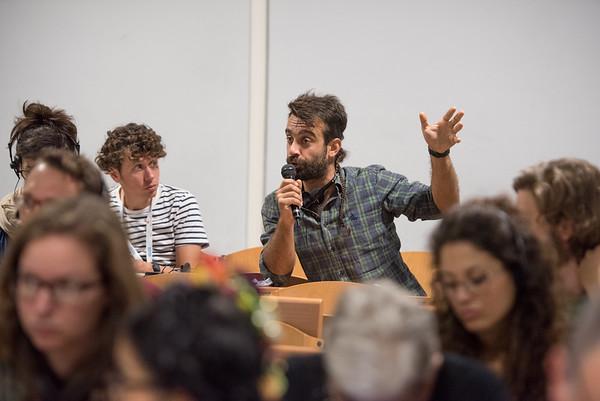 Conferenza -  Non mangiamoci il clima