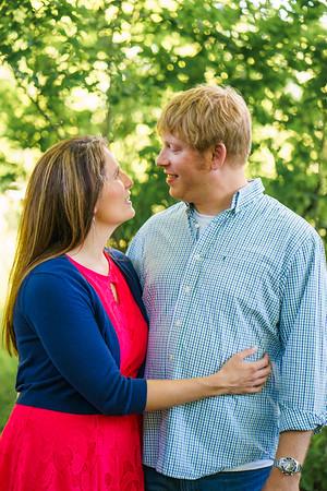 Tamra + Jeff Engagement
