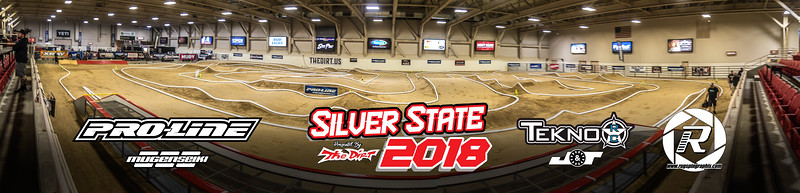 2018 SIlver State