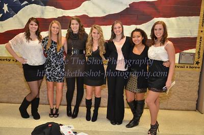 2012-01-25 BHS Football Awards Banquet