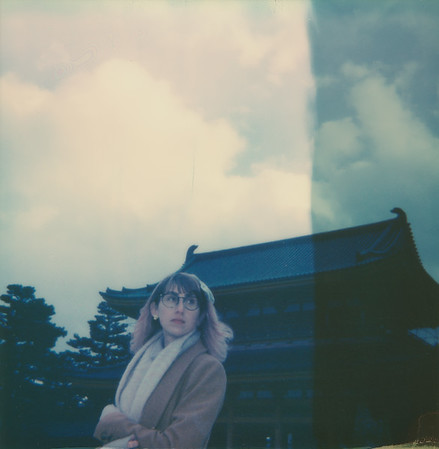 2019 Japan Polaroids
