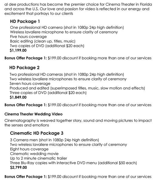 Video Packages video.jpg