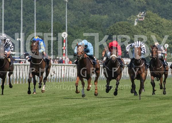 Race 5 - Bertog