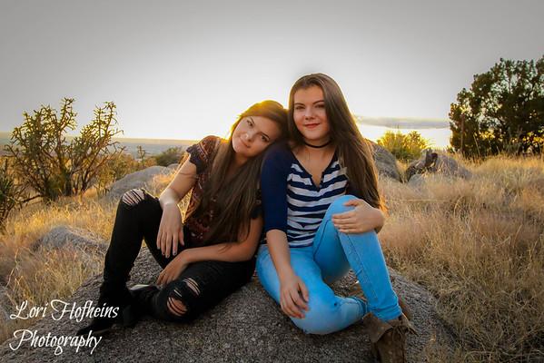 Mendez Girls 2016