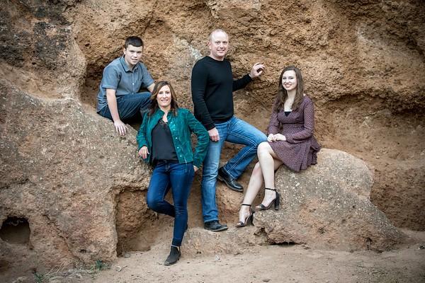 Gaskin Family