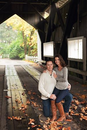 McKenzie & Parker  { Engagement }