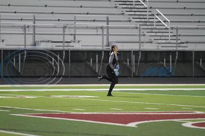 Whitehouse High School Girls' Soccer vs John Tyler High School by Joey Corbett