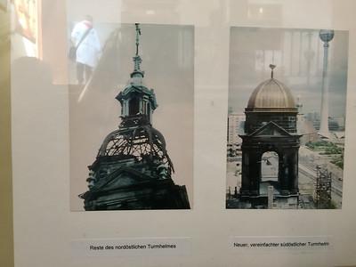 到柏林攝影 柏林大教堂拍攝心得與建議 Berliner dom by Wilhelm Chang 張威廉