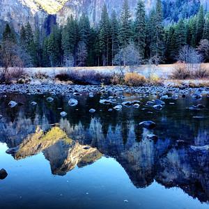 Yosemite - November 2013