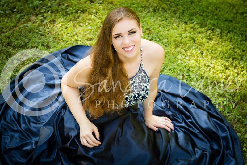 Shelby Senior Portraits
