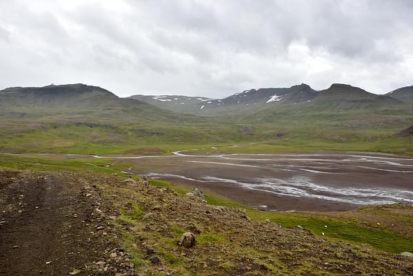 Vatnaleiðin 2015