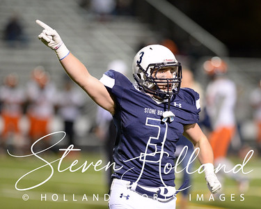 Football - Varsity:  Stone Bridge vs Orange County 11.13.2015 (by Steven Holland)
