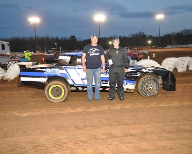 03-23-2019 Feature Winner & FS CSW