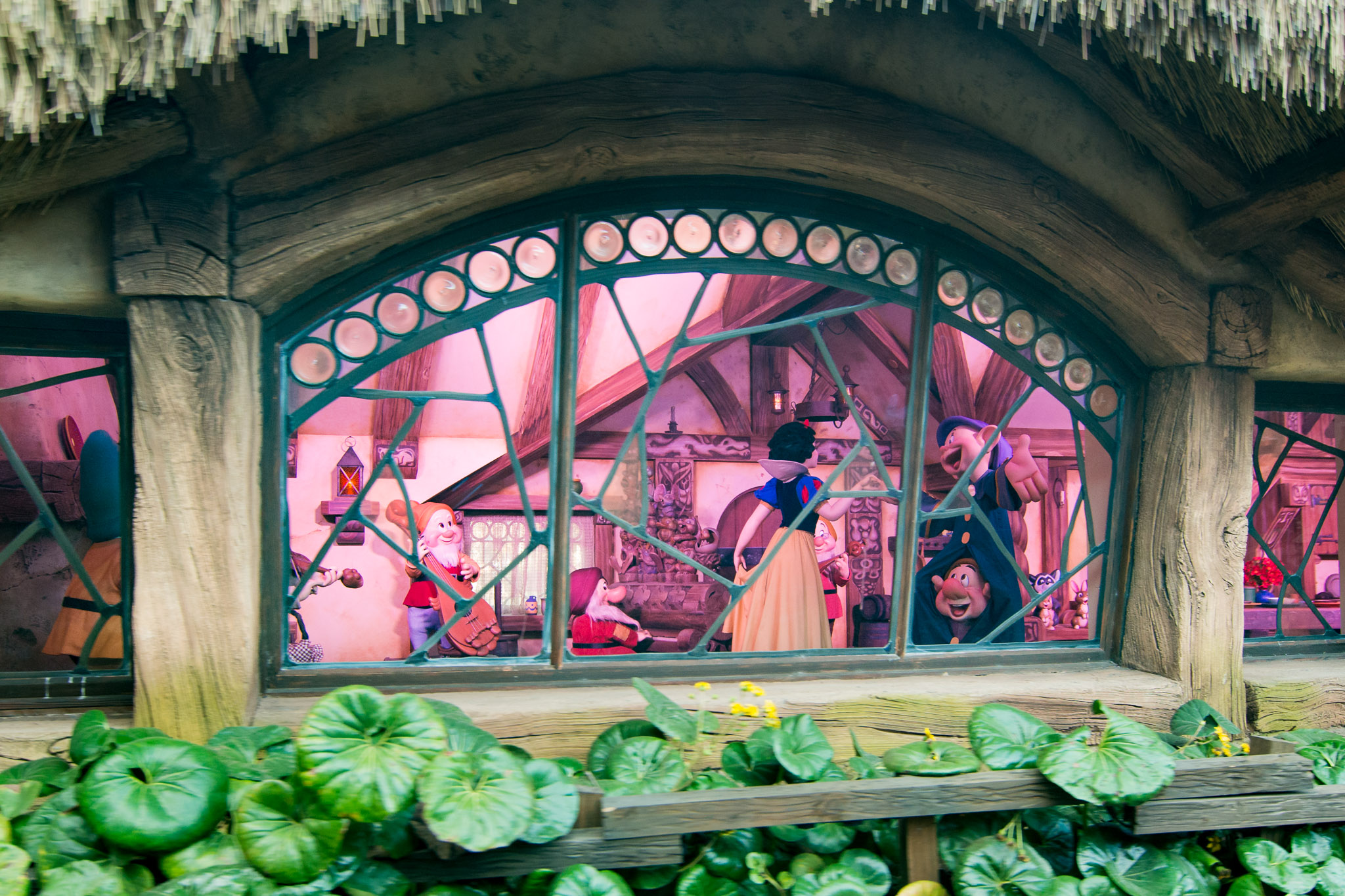Snow White - Walt Disney World Magic Kingdom