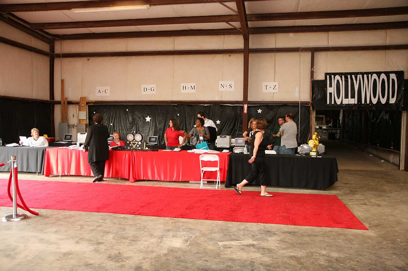 Forney Chamber of Commerce Auction