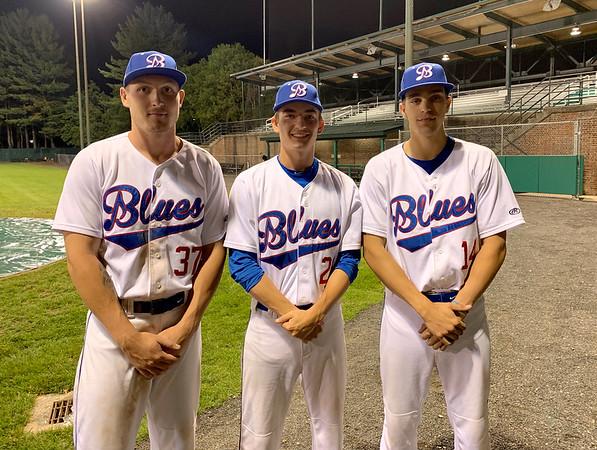 CCSU Baseball 6-24-19
