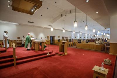 St. Elizabeth of the Trinity Parish - North Haven - 2021.02.14