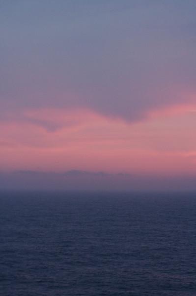 At Sea (I)