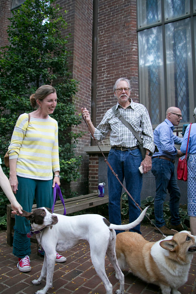 2016 Blessing of Animals