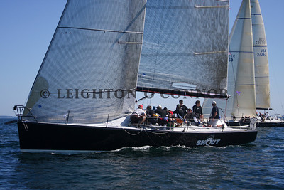 New England PHRF - Saturday -Line #1