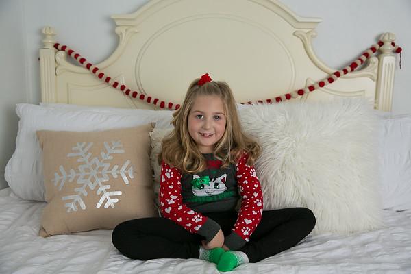 Cooper Christmas mini 2018
