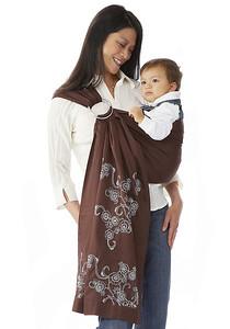 Ellaroo Ring Sling Baby Carriers
